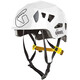 Grivel Stealth Hardshell Helmet white